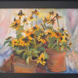 0584-Mini-Sunflowers