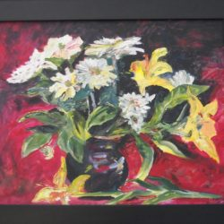 0714-Daisies-and-Lilies