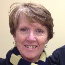 Jeanne Saulsbury