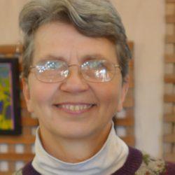 Irene Aspell