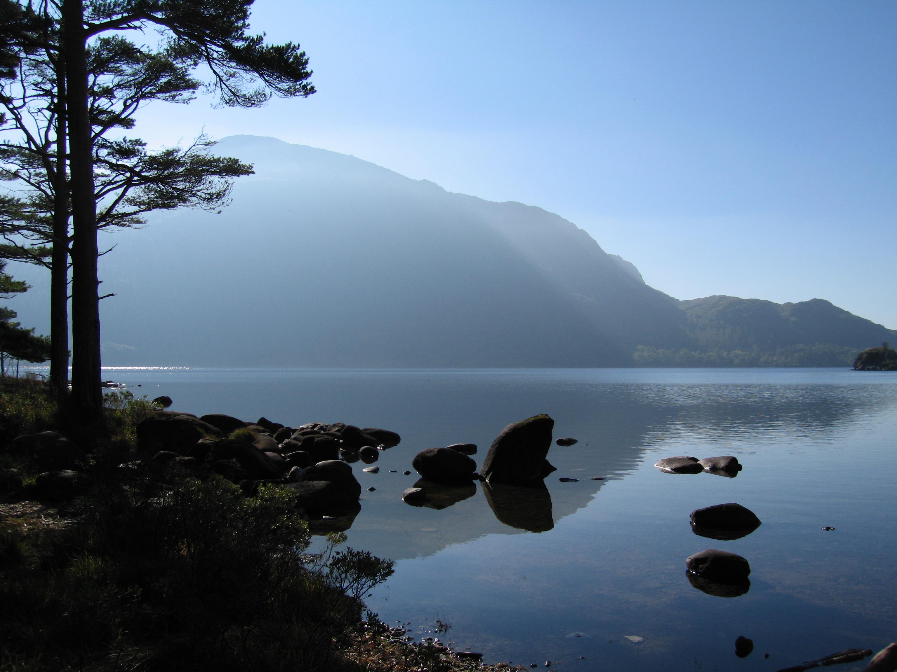 Lake Killarney