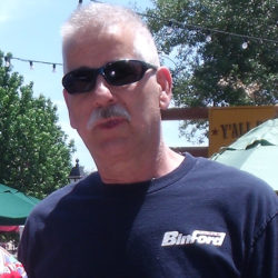 Mark Madachik