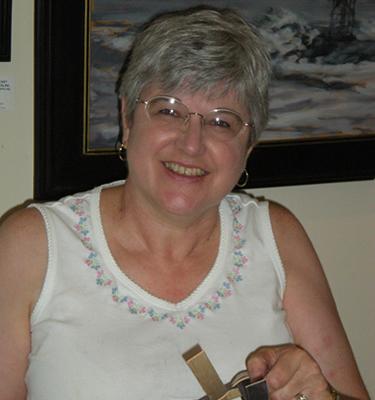 Saundra Jo Hayman